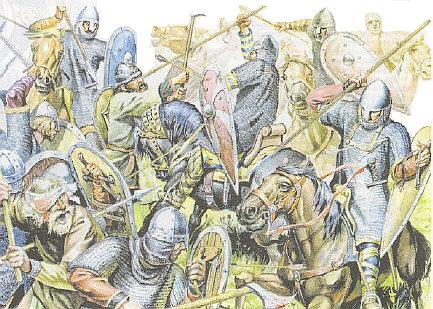 Англии эдуарда новым королем англии