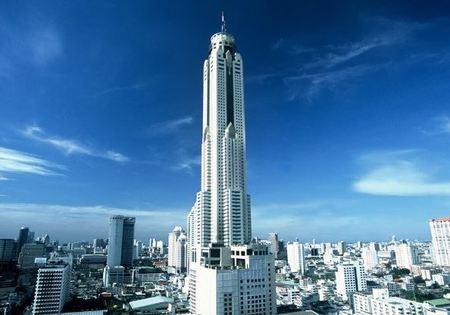 Что посмотреть в Бангкоке самому