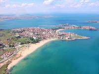 Отдых в Болгарии на летнем побережье