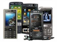 Лучшие мобильные телефоны