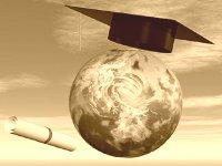 Учёба за границей. Плюсы и минусы