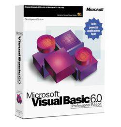 Visual Basic 6.0: Иллюстрированный самоучитель
