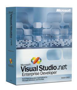 Visual Studio.Net : Иллюстрированный самоучитель